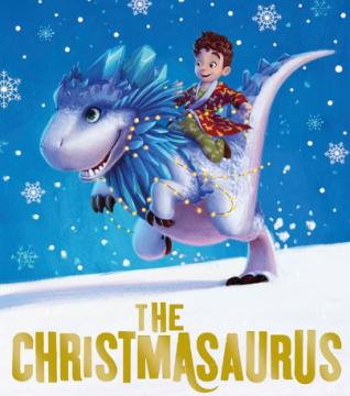 Christmasaurus2